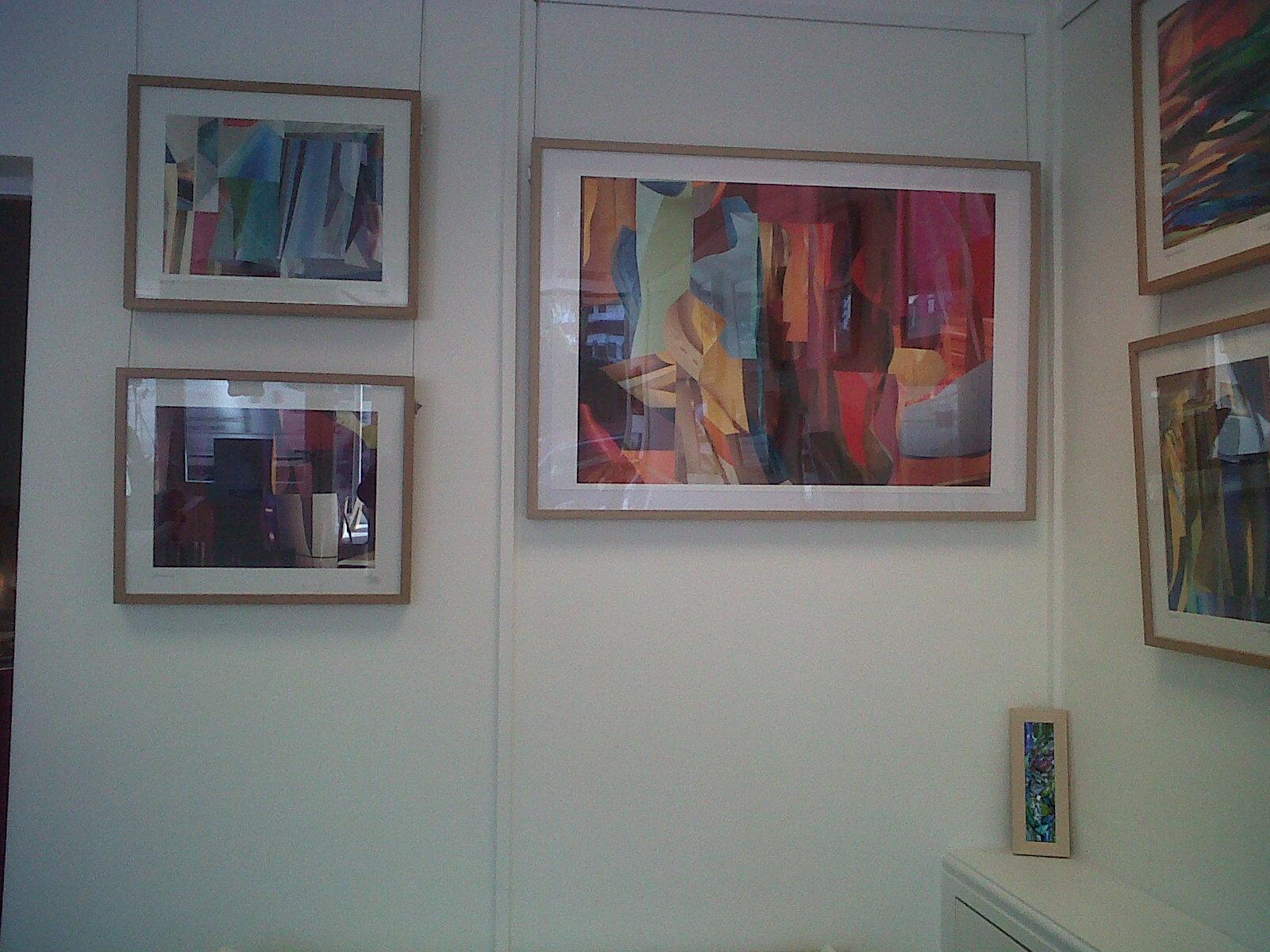 xf exhibition 2014