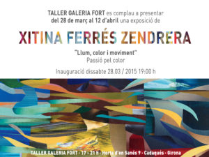 Taller Galeria Fort Exhibition