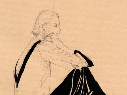 Fashion Drawing 02
