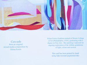 Xitina Ferrés Greeting Card Collection
