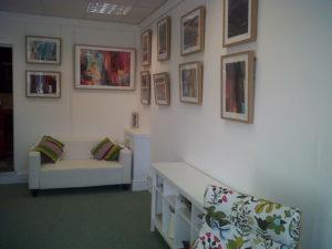 Light, Colour & Motion Exhibition