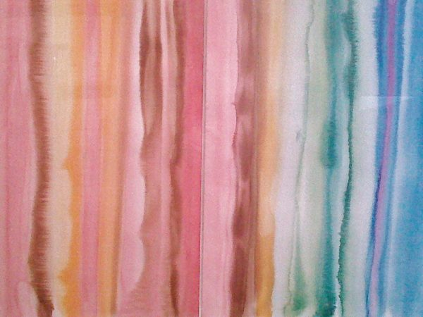 Soft Watercolour