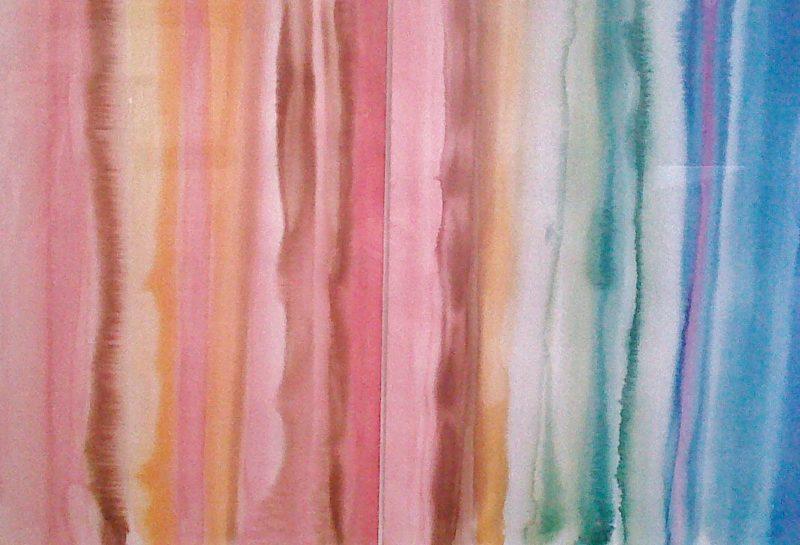Soft Watercolour